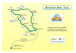 map_bavarian_beer_tour